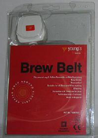 Brew Belt (Red)