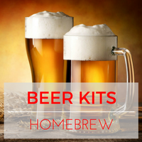 Homebrew Beer