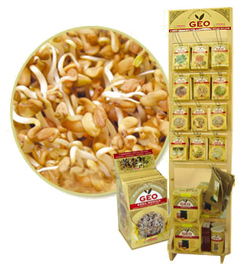 Fenugreek Seeds GEO 35 grams