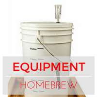 Homebrewing Equipment