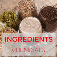 Ingredients and Chemicals