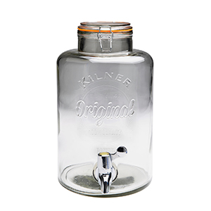 Kilner Drinks Dispenser 8 Litre