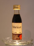 Liqueur Extract LICK Abricot 20 ml (Apricot)