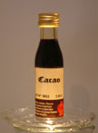 Liqueur Extract LICK Cacao 20 ml