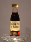 Liqueur Extract LICK Curacao Brun de Hollande 20 ml