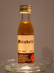 Liqueur Extract LICK Mirabelle 20 ml