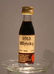 Liqueur Extract LICK Old Whisky 20 ml