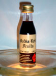 Liqueur Extract LICK Vodka Red Fruits 20 ml