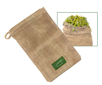 Sprouting Bag GEO