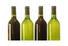 Wine Bottles 750 ml, 15-pack (Green)